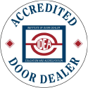 Accredited-door-dealer-logo
