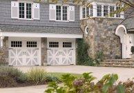 Spring Garage Door & Opener Service